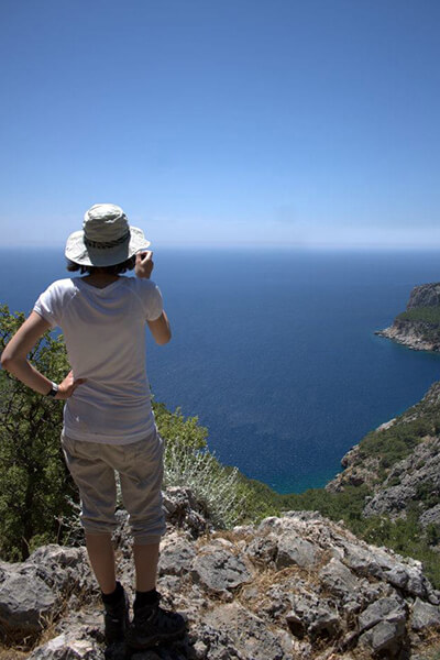 Latmos Travel - The Lycian Way 01