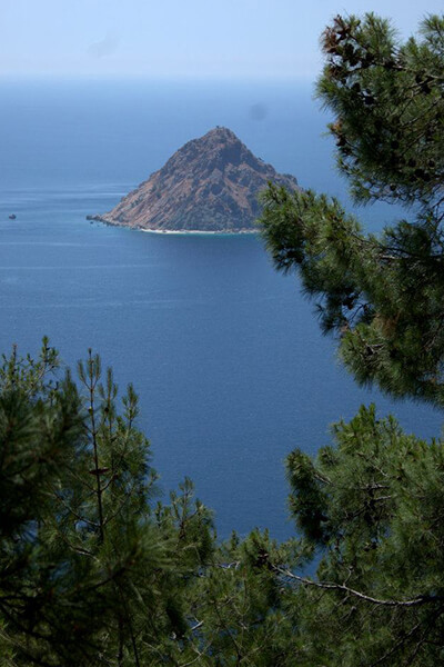 Latmos Travel - The Lycian Way 02