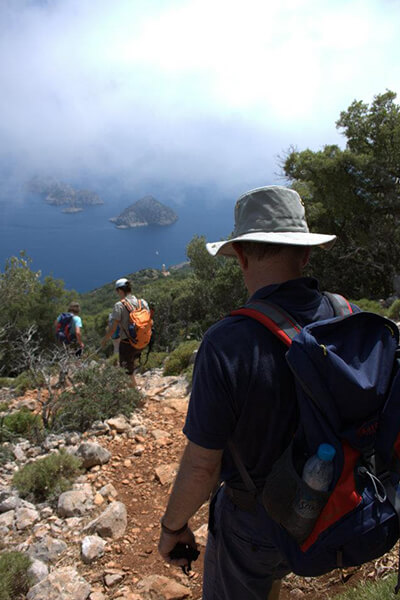 Latmos Travel - The Lycian Way 03