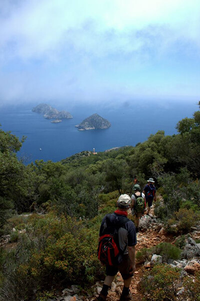Latmos Travel - The Lycian Way 04